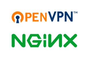 OpenVPN_Nginx
