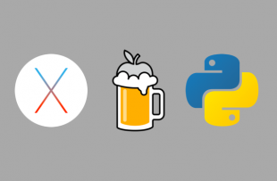 MacOSX_Homebrew_Python