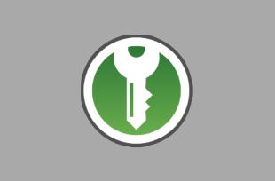 KeePassXC-Logo
